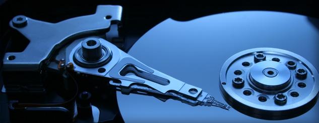 افزایش فضای هارد دیسک ماشین مجازی
